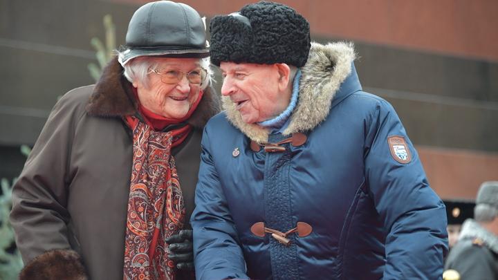 Старение можно обратить вспять даже у пожилых: Учёные нашли способ