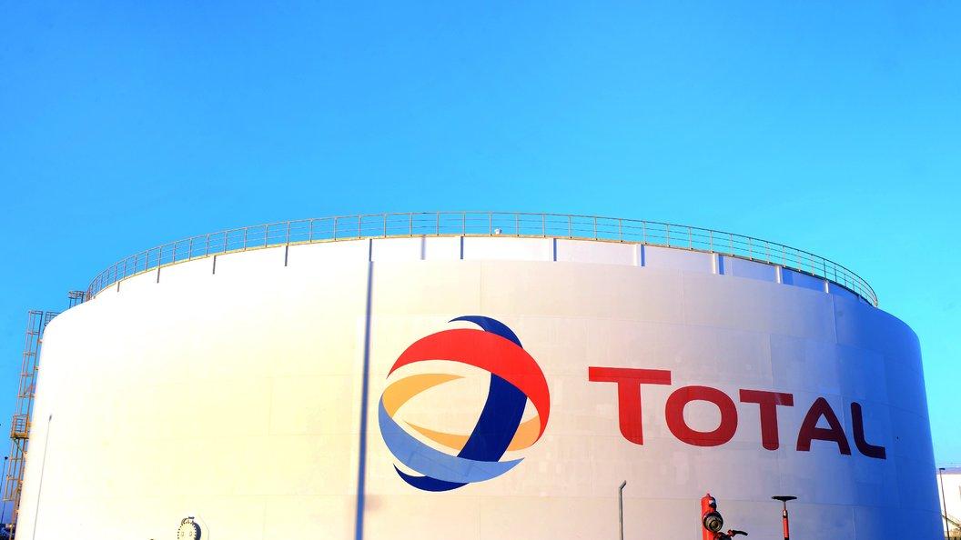 Китайская CNPC готова купить  долю Total виранском проекте