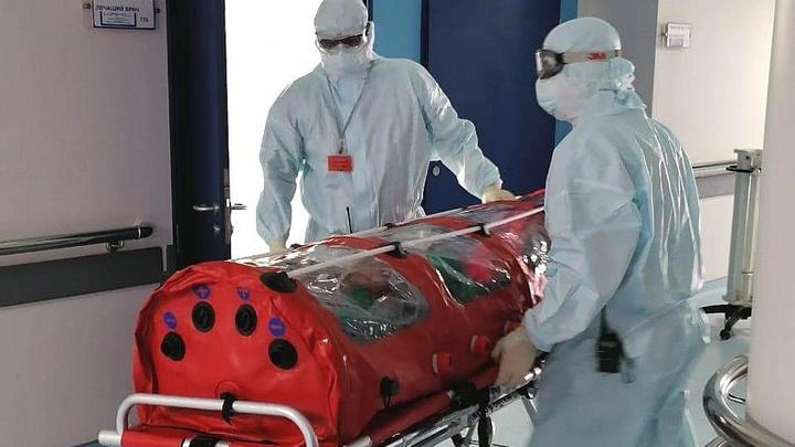 263 заболевших, 31 умерший: Сообщаем последние данные о ковиде на Кубани
