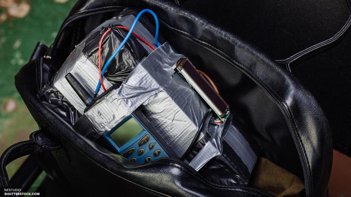 СМИ сообщают о еще одной неразорвавшейся бомбе в Манчестере