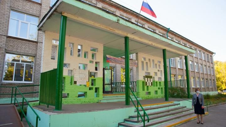 На пристройку к школе в Кинешме власти Ивановской области будут просить федеральные деньги