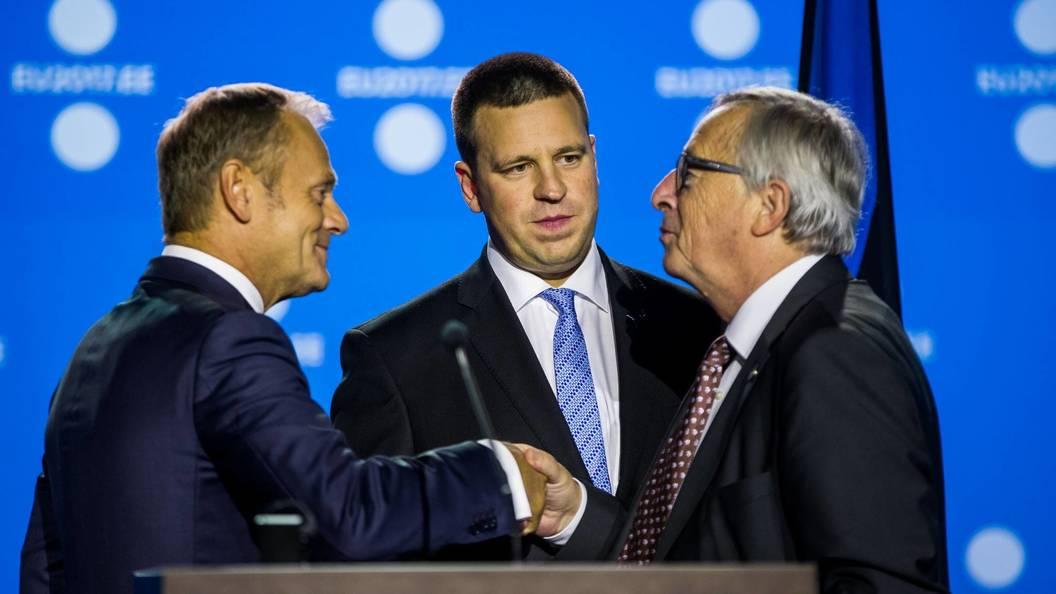 Программы регионального развития: европейская комиссия выделит Украине 32,5млневро