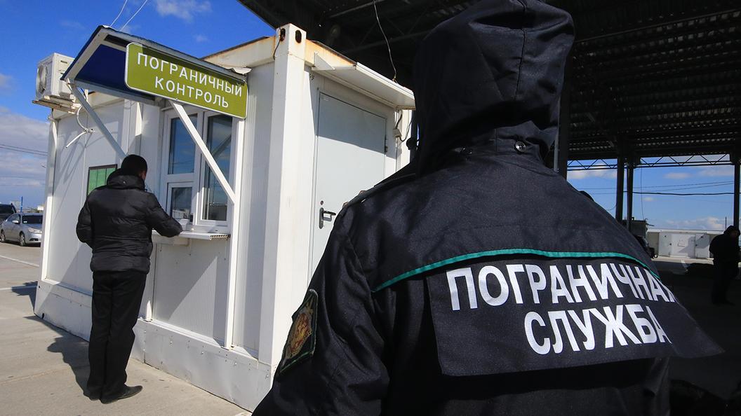 Украинские диверсанты снова нацелились на Крым