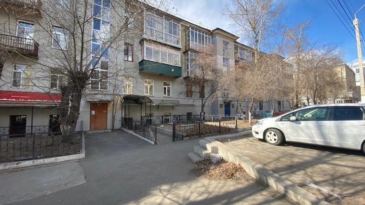 Читинский отельер накопил более 175 тысяч рублей долгов за теплоэнергию