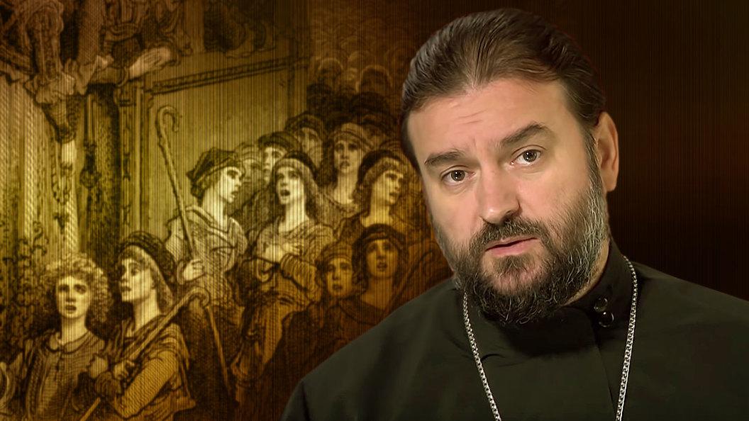 Андрей Ткачев: Крестовый поход детей - 2017 повторяет 1212-й