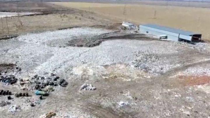 Прокуратура Самарской области нашла нарушения на мусорном полигоне Тимофеевский