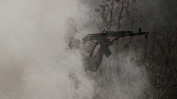 Теракт в Луганске: Британский след