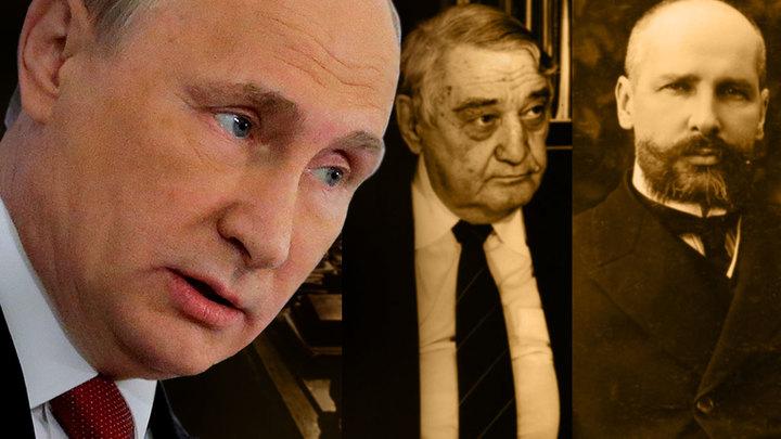 Путин предпочитает консерваторов