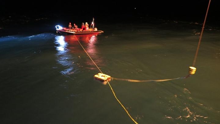 Погибшие при крушении Ми-8 ученые оказались на его борту случайно