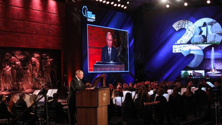 Россия справится: В Израиле по Дуде и Зеленскому прозвонил колокол