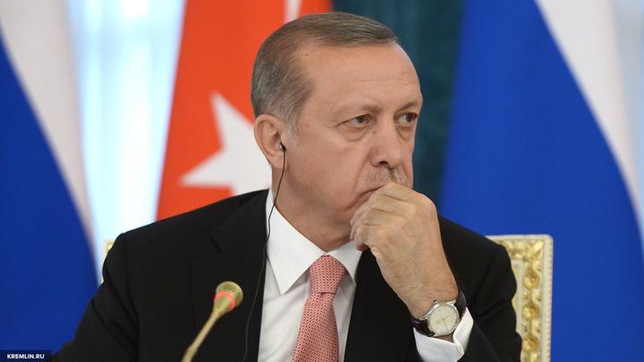 Эрдоган: Рютте, вы потеряли дружбу Турции