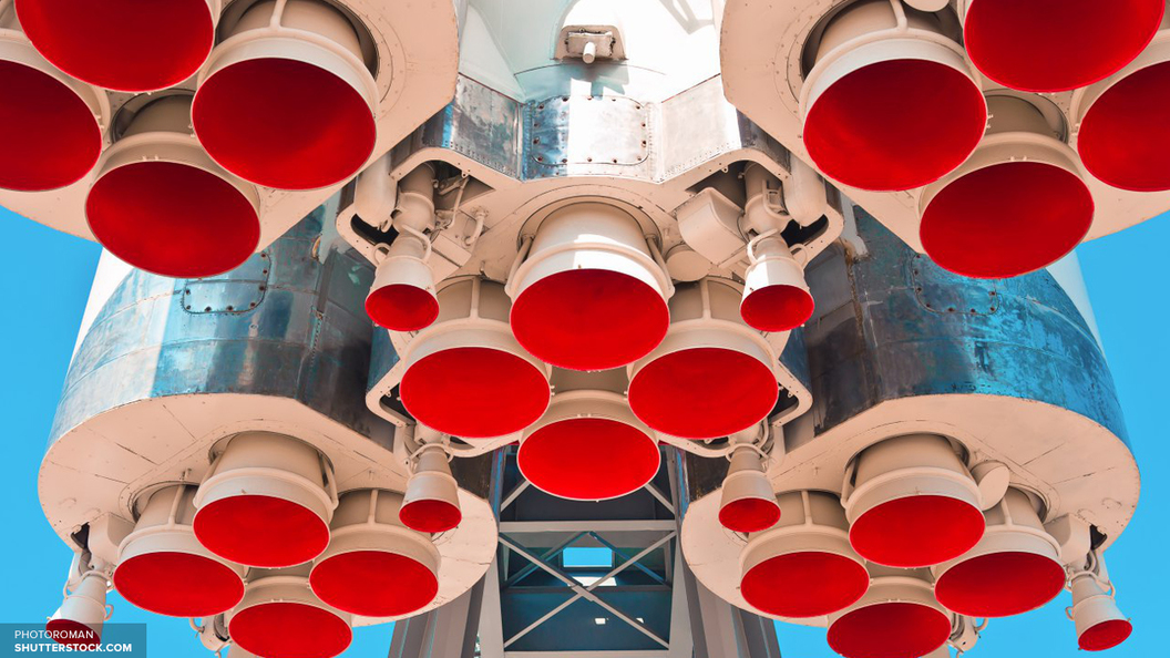 Космический корабль, способный доставить космонавтов и на МКС, и на Луну, будет построен в России