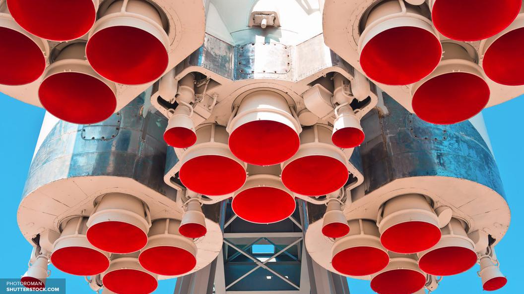 До конца марта американцы попытаются запустить в космос б/у ракету