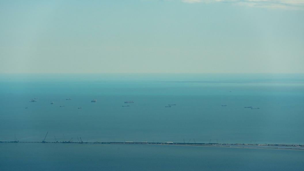 Один русский ракетный крейсер и все корабли Украины останутся дома навсегда - эксперт напомнил о соотношении сил двух стран