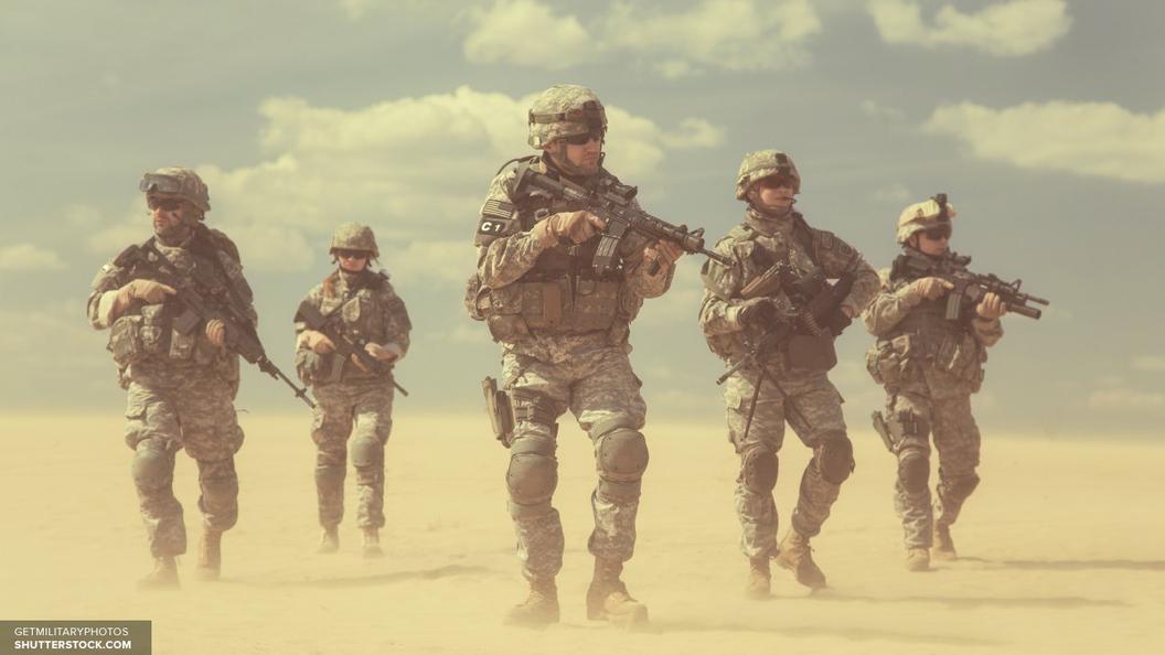 Пентагон: Русскоговорящая массовка на учениях нужна не для войны с Россией
