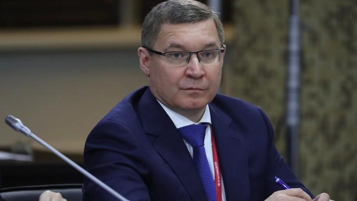 Министр строительства Владимир Якушев может стать полпредом президента в УрФО