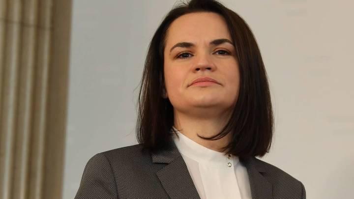 Протесты затихли по двум причинам, считает Тихановская: Названы сроки новой волны демонстраций