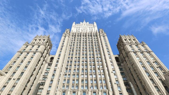 Глава МИД России по пунктам ответил на обвинения по ЧВК в Мали: Не имеют отношения