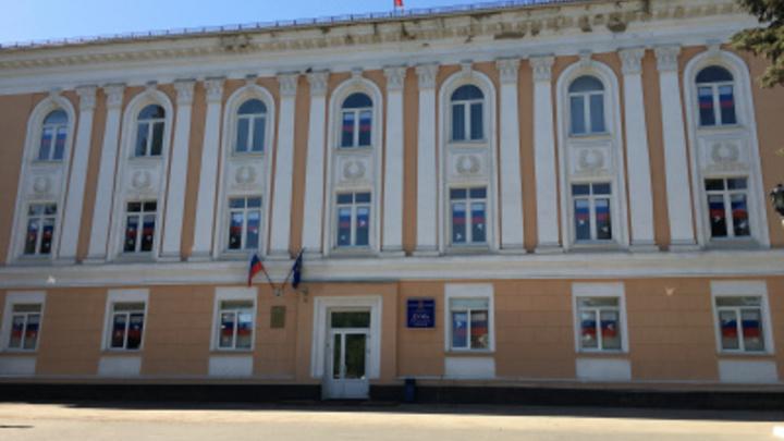 Депутаты Тольятти заступились за свой моногород