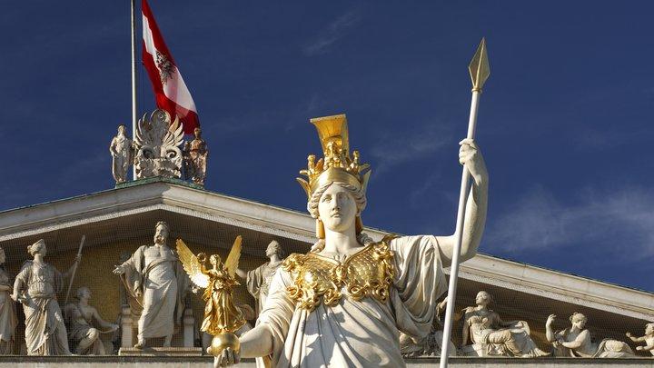 Австрия отказалась идти на поводу у истерии союзников о высылке российских дипломатов
