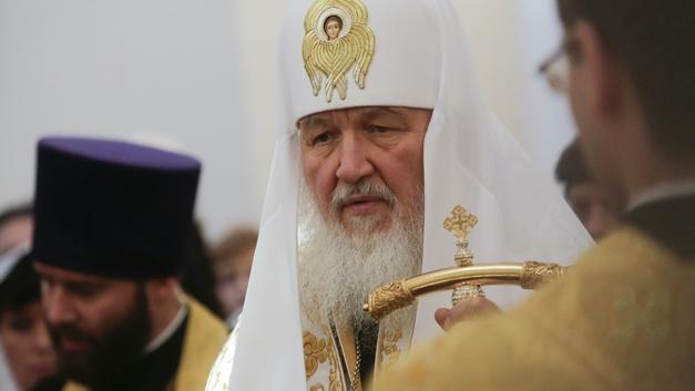 Задача Церкви - предупредить: Патриарх Кирилл рассказал о наступлении конца света