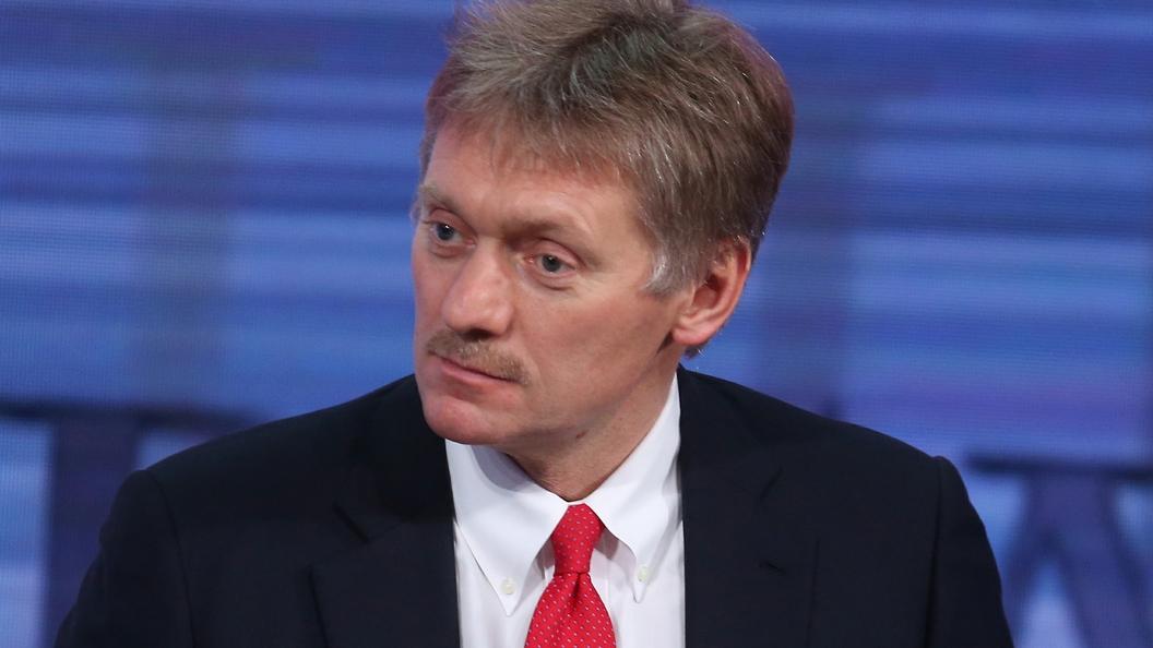 Песков рассказал о трех встречах Путина в среду, 21 июня