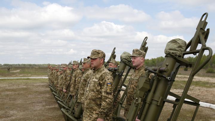 Каратели перешли в наступление: ВСУ ведут интенсивный огонь по пригородам Донецка