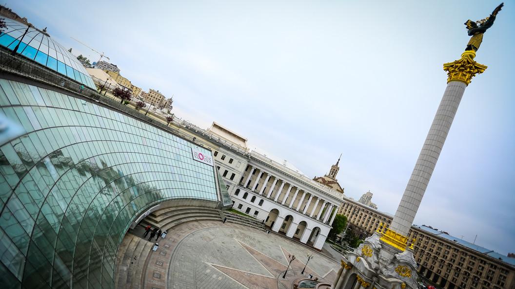 Украина заблокировала сотрудничество с 18 российскими компаниями