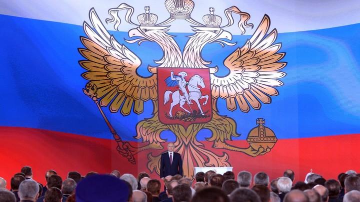 Кремль сообщил о личном контроле Путина за процессом разработки новейшего вооружения