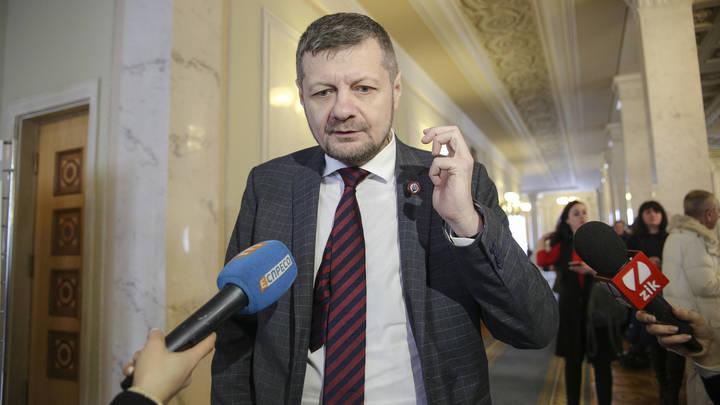 Уже не удивляет: На Украине произошла новая драка с участием депутатов Верховной Рады