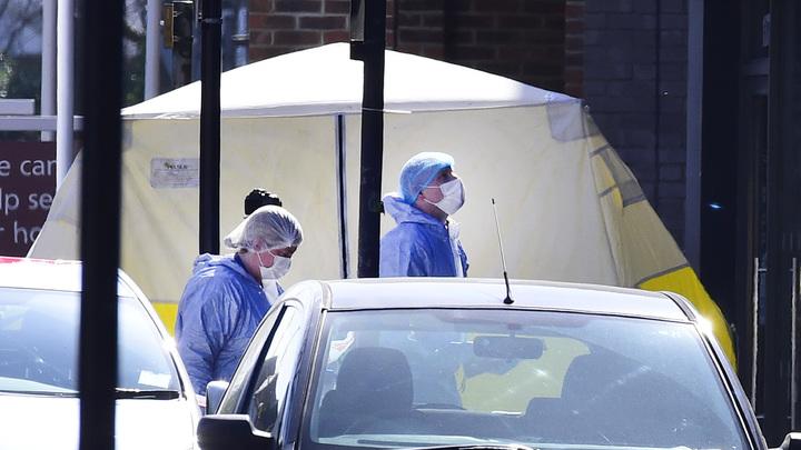 Шестеро детей ранены из-за ЧП в начальной школе под Шеффилдом - Mirror