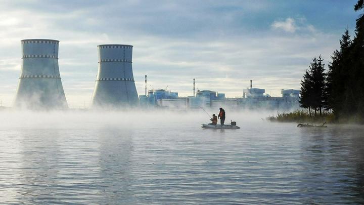 «Это будет ядерный взрыв»: На Украине предложили атаковать российские АЭС