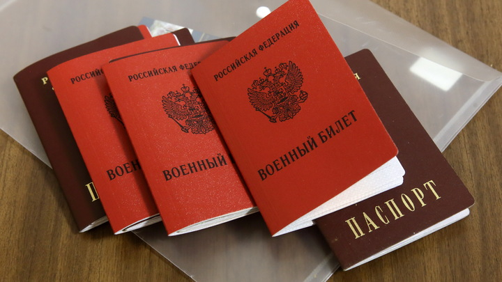 Я - Донбасс. Я - дошёл: Автор победной надписи на Рейхстаге передал Путину спасибо за паспорт РФ
