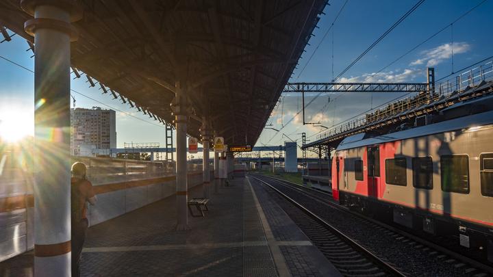 Между Минском и Санкт-Петербургом планируют пустить регулярный поезд