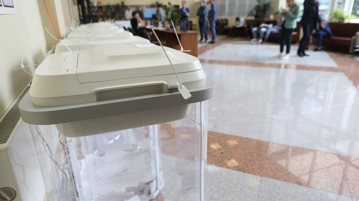 Референдум по поправкам в Конституцию в Ростовской области: Участки будут охранять 7 тысяч силовиков