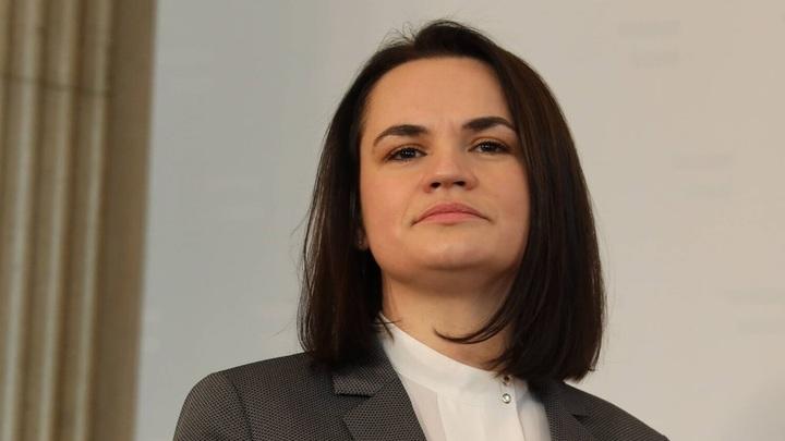 Президента Тихановскую нещадно высмеяли: Так и быть, я тоже согласен возглавить Беларусь