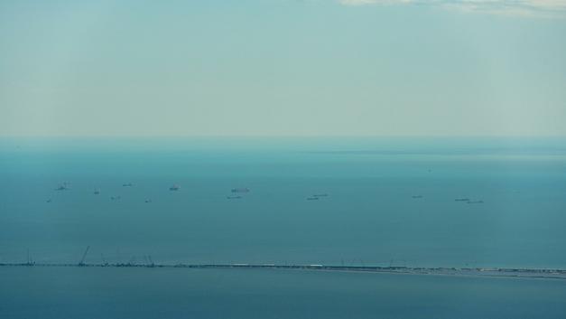 Работаем штатно: Минобороны опровергло сообщения о повышенной боеготовности Черноморского флота