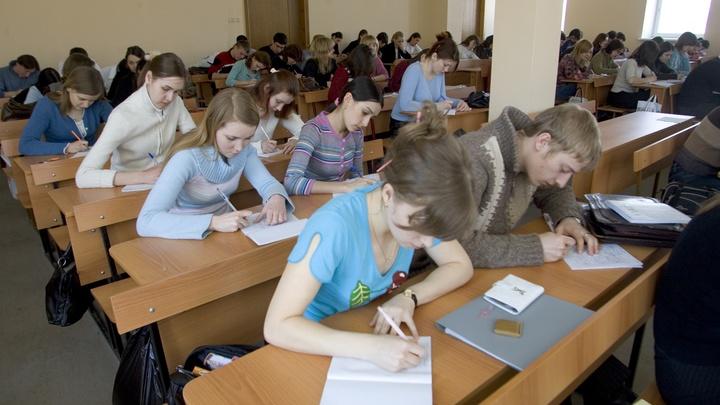 Весенний семестр в вузах Санкт-Петербурга начнется со смешанного формата обучения