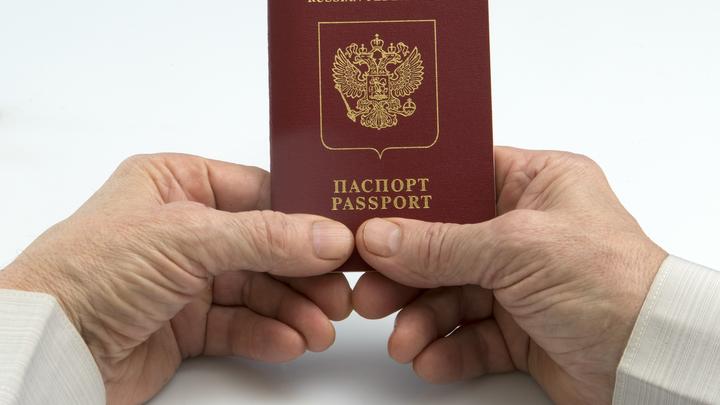 Чтобы все желающие могли стать гражданами: Правительство существенно упростит процедуру получения российского паспорта