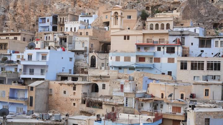 Минобороны предупредило о готовящихся химатаках террористов в Сирии