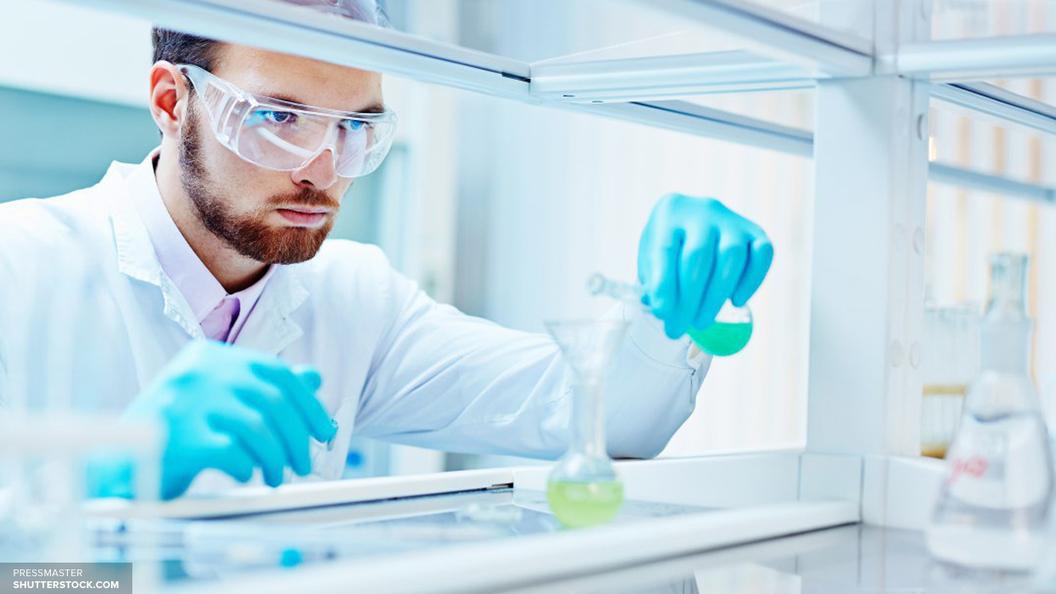 В Красноярске создали нанотехнологию, способную ускорять рост растений