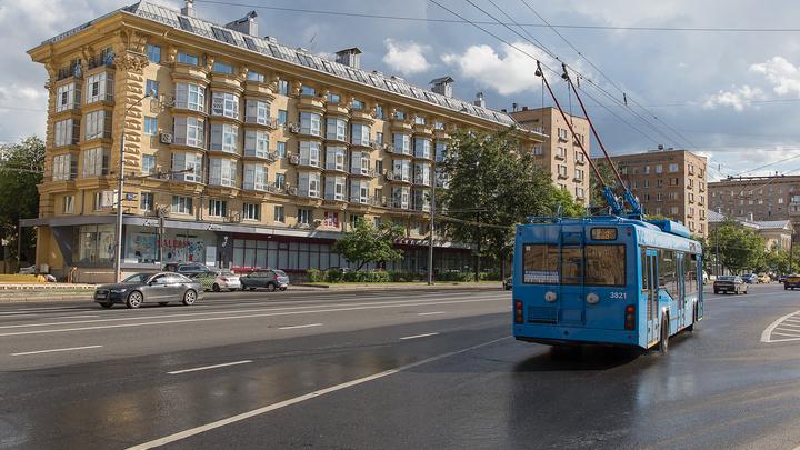 Администрация Читы закупит 15 новых троллейбусов на 352 млн рублей