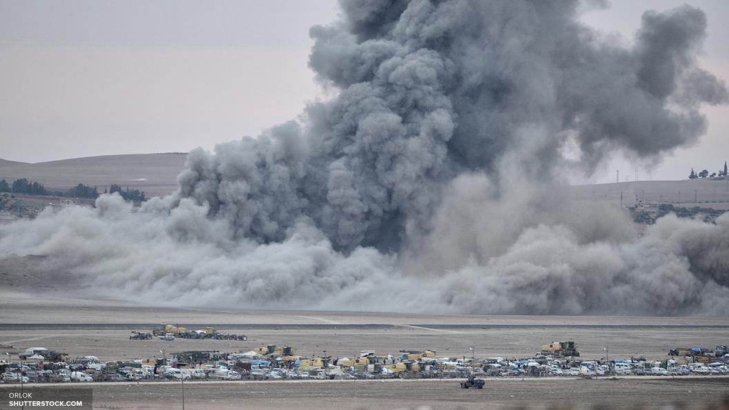 В Минобороны рассказали о месте крушения МиГ-31 в Бурятии