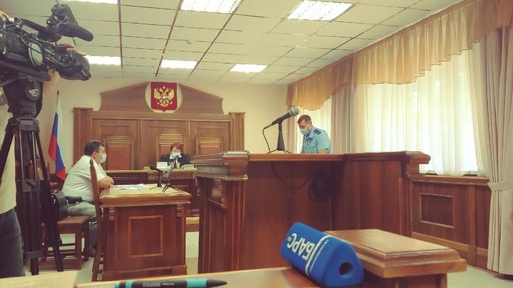 Бывший замгубератора Ивановской области Андрей Кабанов вышел на свободу
