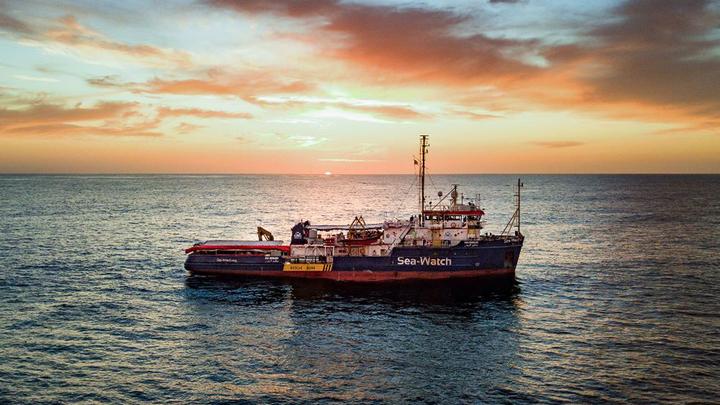 Никаких шансов: Задержанных с 9,5 тонны кокаина российских моряков не отпустят, считает капитан