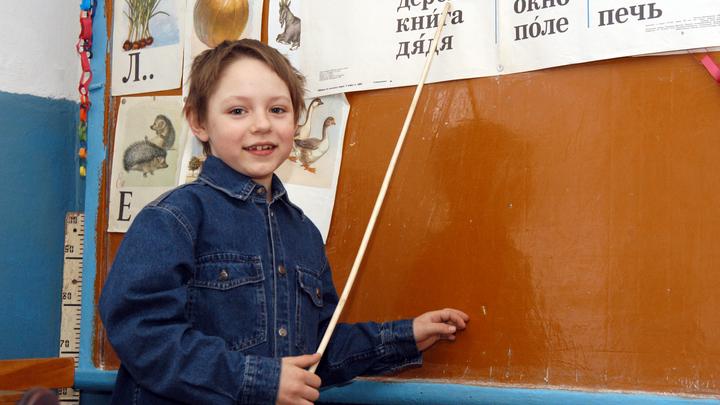 Петербург пойдёт по пути Москвы? В Смольном рассказали, ждут ли школьников долгие каникулы