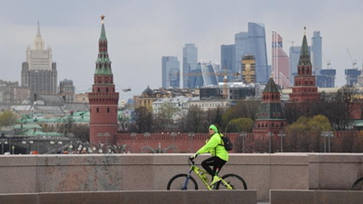 В России вышли на плато? Коронавирус уверенно держит десятку четвёртый день подряд