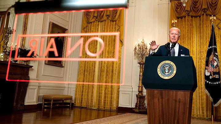 Что на самом деле означает лозунг Америка возвращается