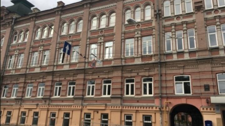 На реставрацию дома Обрядчикова в Нижнем Новгороде направят 21 млн рублей