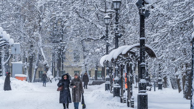 В Гидрометцентре посоветовали забыть об «экстремальной» зиме